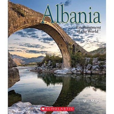 Albania-kirja